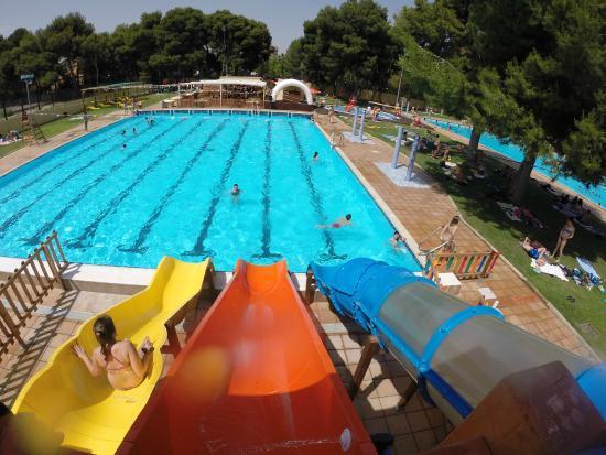 piscinas para ir con ni os en valencia